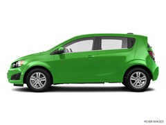 Pre-Owned 2015 Chevrolet Sonic LT Auto Hatchback for sale in Lima, OH