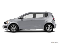 Bargain 2015 Chevrolet Sonic LT Auto Hatchback for sale near Irvine