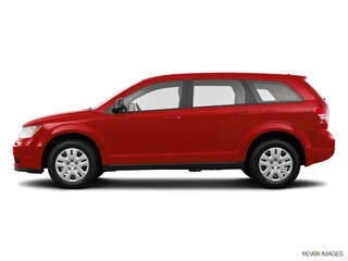 2015 Dodge Journey SE SUV