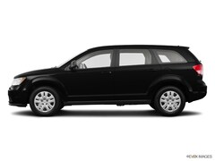used 2015 Dodge Journey AVP SUV for sale in mechanicsburg