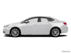 Used 2015 Buick Verano Convenience Group Sedan for sale near Greenville, NC