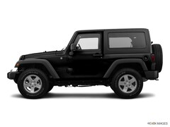 Used 2015 Jeep Wrangler Sport SUV in Watertown, NY