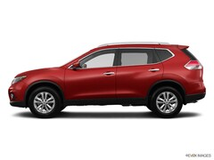Used 2015 Nissan Rogue SV SUV in Lancaster, MA