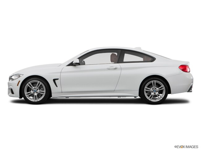 2015 BMW 428i Coupe Coupe