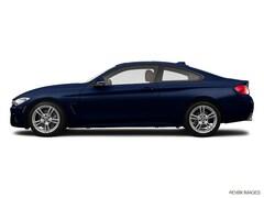2015 BMW 428i i Coupe