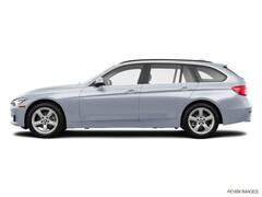 Used 2015 BMW 328d xDrive xDrive Wagon Anchorage