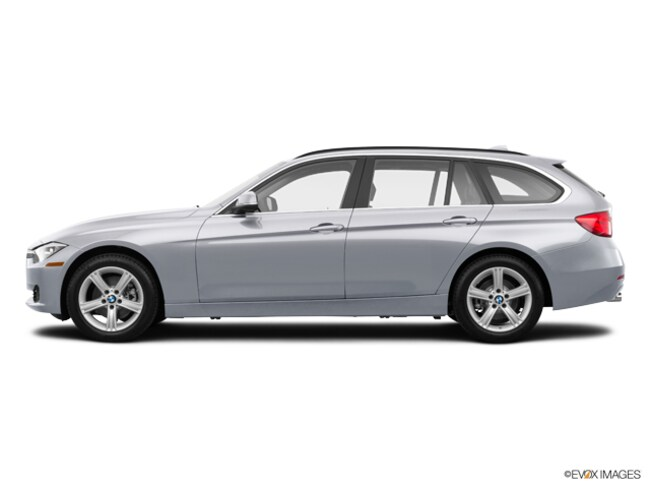 Certified Pre-owned 2015 BMW 3 Series 328d Xdrive Wagon for sale in Glenmont, NY