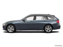 2015 BMW 328d xDrive xDrive Wagon