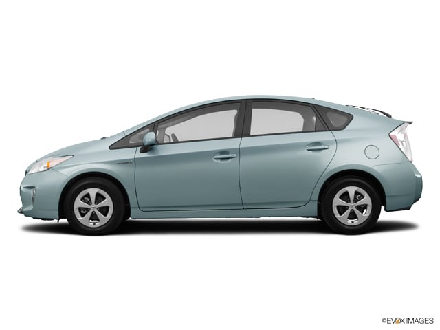 Used 2015 Toyota Prius Three Hatchback In Nampa Id Near Boise Vin