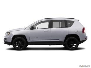 2015 Jeep Compass Sport FWD SUV
