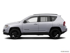 Used 2015 Jeep Compass Sport FWD SUV for sale in McComb, MS