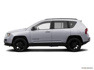 Used 2015 Jeep Compass Sport SUV Temecula, CA