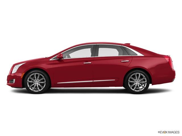 Used Featured 2015 CADILLAC XTS Luxury Sedan for sale in Warwick RI
