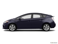Used 2015 Toyota Prius Five Hatchback in Clearwater