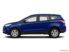 2015 Ford ESCAPE S, 2.5L i-4 ENGINE; POWER WINDOWS,  LOCKS,  MIRRORS,  CRUISE, SUV in Ravenel, SC