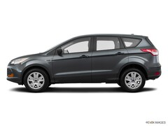2015 Ford Escape S Front-wheel Drive