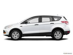 Certified 2015 Ford Escape S SUV in Kingman, AZ