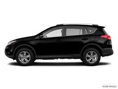 Used 2015 Toyota RAV4 XLE SUV in the Bay Area