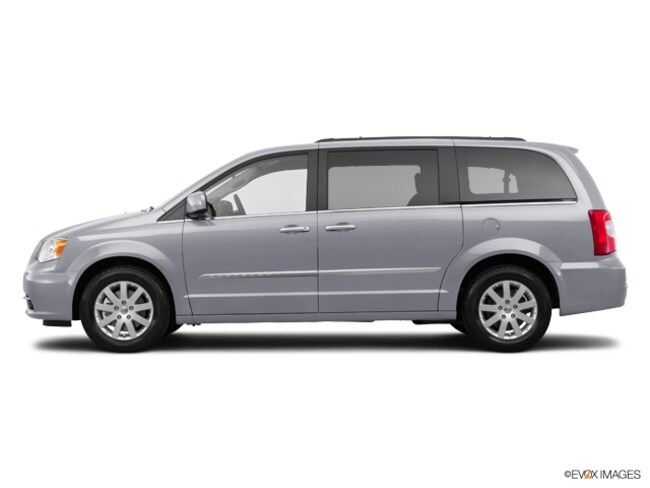 Used 2015 Chrysler Town & Country Touring Minivan/Van in Reading, PA