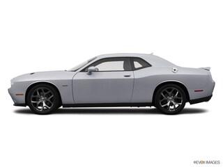 2015 Dodge Challenger 2dr Cpe SXT Car For Sale in Westport, MA
