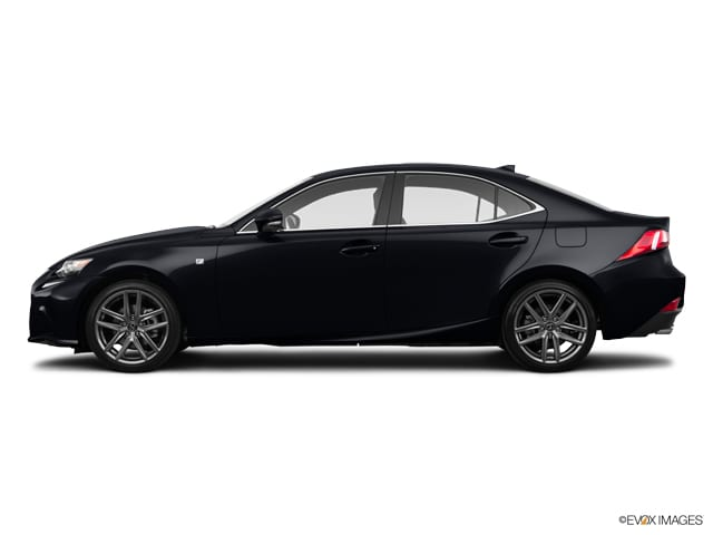 Used 2015 LEXUS IS 250 Sedan San Antonio