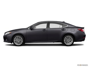 2015 LEXUS ES 350 Luxury Package/Navigation Sedan