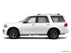 Used 2015 Lincoln Navigator SUV