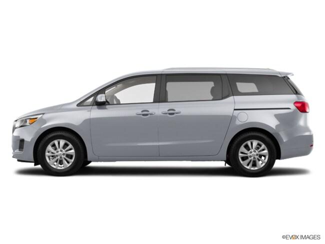 Used 2015 Kia Sedona LX Minivan/Van in Temple Hills