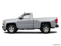 Used 2015 Chevrolet Silverado 1500 LT Truck Crew Cab Billings, MT