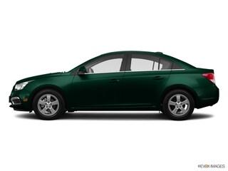 Used 2015 Chevrolet Cruze 1LT Auto Sedan for sale in Martinsburg, WV