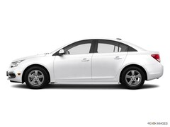 Used 2015 Chevrolet Cruze 1LT Sedan P27783 in Jenkintown, PA