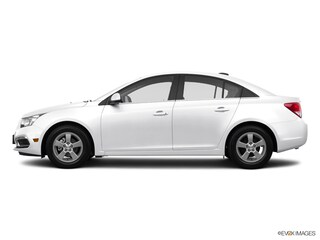 Used 2015 Chevrolet Cruze 1LT Auto Sedan Roseburg, OR