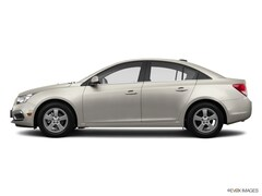 Used 2015 Chevrolet Cruze for sale in Manchester, NH