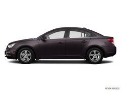 Bargain Used 2015 Chevrolet Cruze 1LT Auto Sedan under $10,000 for Sale in Altoona