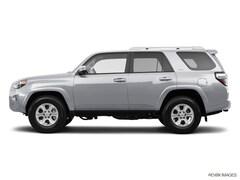 Used 2015 Toyota 4Runner SR5 SUV in San Antonio, TX