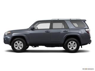 Certified  2015 Toyota 4Runner SR5 SUV Ontario CA