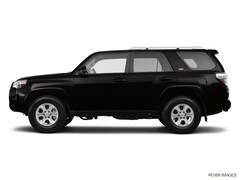 2015 Toyota 4Runner SUV For Sale in Paris, TX