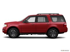 2015 Ford Expedition King Ranch 4x2