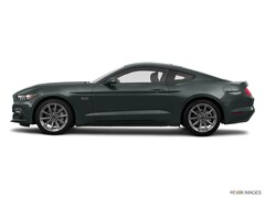 Certified Pre-Owned 2015 Ford Mustang in Odessa, TX