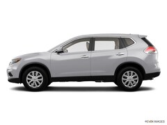 Used 2015 Nissan Rogue S SUV 5N1AT2MT0FC831237 Athens, GA