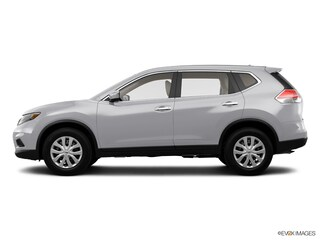 Used 2015 Nissan Rogue AWD 4dr S SUV Medford, OR