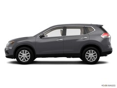 Pre-Owned 2015 Nissan Rogue S SUV for sale in CT