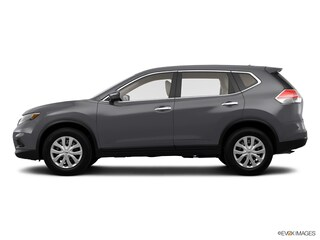 Used  2015 Nissan Rogue AWD  SL SUV for sale in Des Moines, IA