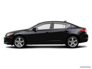 2015 Acura ILX 2.0L Sedan 19VDE1F3XFE004706