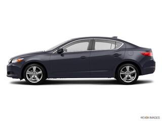 2015 Acura ILX 2.0L Sedan 19VDE1F31FE005081
