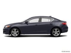 2015 Acura ILX 2.0L Sedan