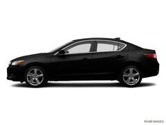 2015 Acura ILX ILX 6-Speed Manual with Premium Package Sedan