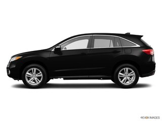 Used 2015 Acura RDX Base w/Technology Package (A6) SUV for sale in Reno, NV