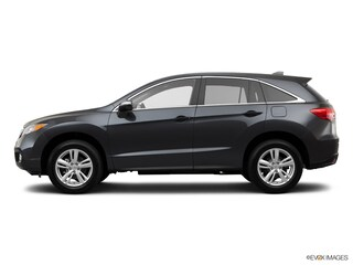2015 Acura RDX Technology Package SUV 5J8TB4H59FL013241