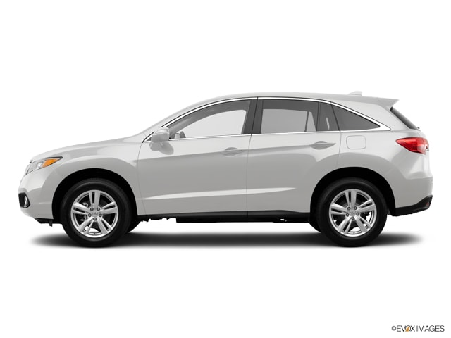 used 2015 acura rdx base w technology package a6 for sale near